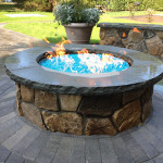 Stone Work / Hardscapes - Greener Horizon Landscape Management & Construction, Middleboro, MA